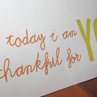 FREE Thanksgiving Class &amp Sensory Bin