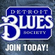 Detroit Blues Society