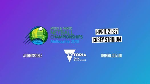 2019 Australian Championships