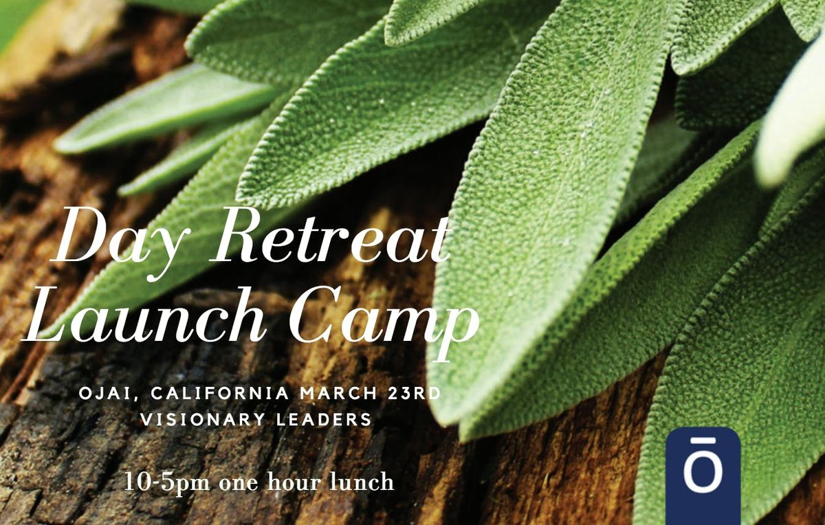 Launch Camp