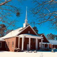 Maple Springs Baptist Church