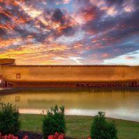 Ark Encounter &amp Creation Museum