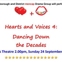 Hearts and Voices 4 - Dancing Down the Decades