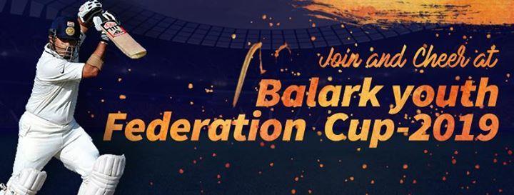 Balark Youth Federation Cup-2019