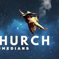Comedy Church Guelph