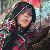 Launch Netrunner Terminal DirectiveWyverns.tale