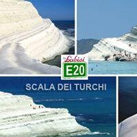In Bus Scala Dei Turchi Partenze Tutte Le Domeniche 1500 pp