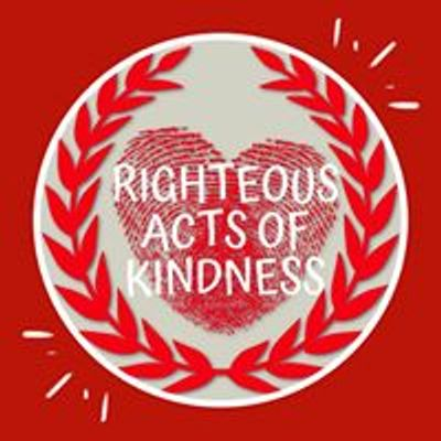 Righteous Acts of Kindness