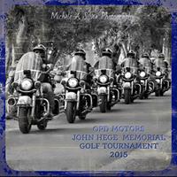 7th Annual Officer John Hege Memorial Golf Tournament