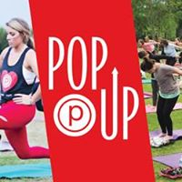 Pure Barre at Bruce Park for The Leukemia and Lymphoma Society