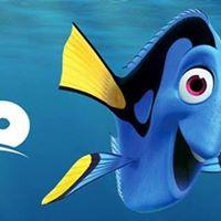 Screening of Finding Nemo