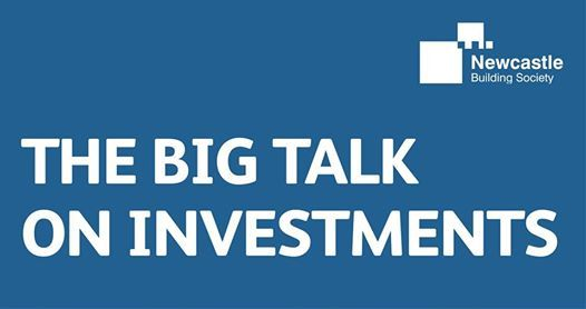 The Big Talk on Investments - Durham
