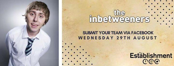 The Inbetweeners Quiz