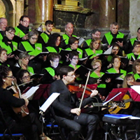 50 Aniversario Coro San Benito Salamanca