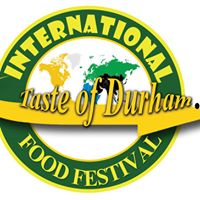2017 Taste of Durham FOOD Festival &amp Business Expo