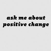 Positive Change Bystander Intervention Training
