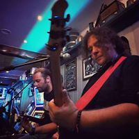 Central Line Band Live at Connollys Bar Chiswick