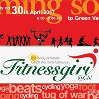 FitnessGiri by GV RWA