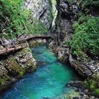 Parco Nazionale Triglav
