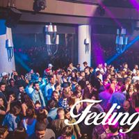 Feeling II Freitag 07. Juli at Vior Club