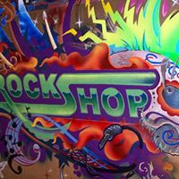 Rock Shop Music Halls 7 Year Anniversary Show 2 Nights 12 Bands