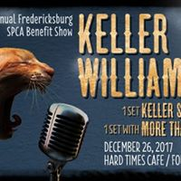16th Annual Fredericksburg SPCA Benefit Concert