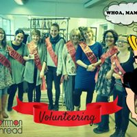Volunteer Induction Session 1