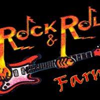 Concerto Rock n Roll Farm at Blitz Caff (Viterbo)