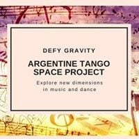 Argentine Tango Space Project