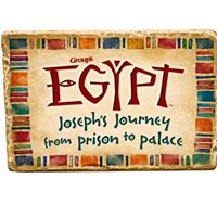 Egypt Vacation Bible School