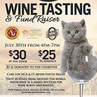 Wine Tasting  Cavo For The Kids &amp Kittens