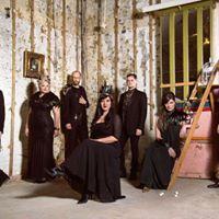 The Swingles en Cultural Cordn Burgos