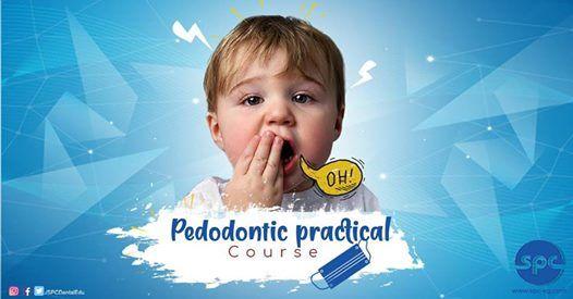 Pedodontic practical course