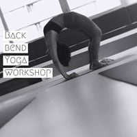 Back bend workshop