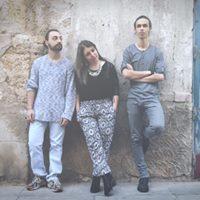 Monica Alagna Trio al Cantavespri - Mercoled 11 Gennaio