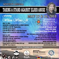 7th Annual Taking a Stand Against Elder Abuse