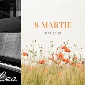 Teo Milea  Concert 8 Martie
