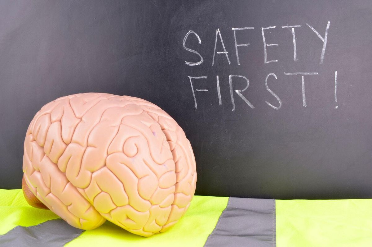 The Neuroscience of Safety Masterclass - Leading Safety with the Brain in mind