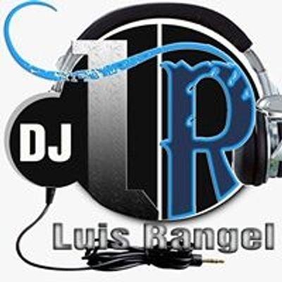 Mega Eventos DJ LuisRangel