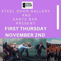 First Thursday Sante Bar