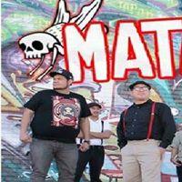 Matamoska  feat. Blanco y Negro and Rudo Skunk