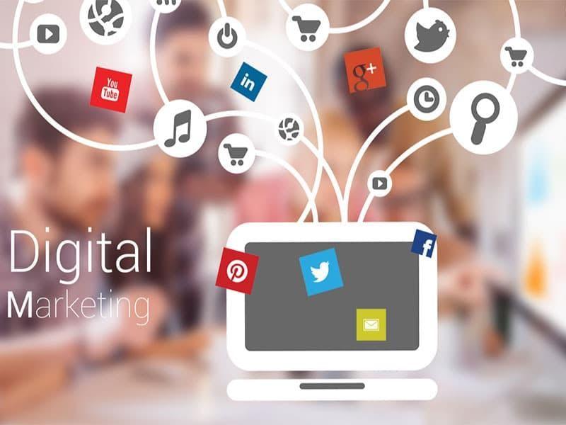 Advanced Digital Marketing Training - 4 Days - Beirut