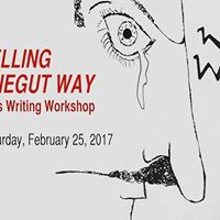 Truth-Telling the Vonnegut Way A Warrior Writers Workshop