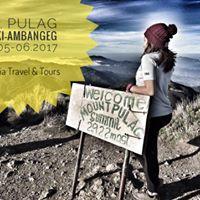 Mt. Pulag Akiki-Ambangeg Trail Wave 4