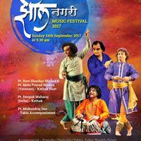 Jheel Nagari Music Festival 2017