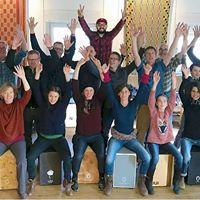 Cajon Workshop fr Anfnger