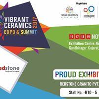 Vibrant Ceramic Expo &amp Summit