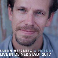 Martin Herzberg - Live in Augsburg