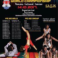 FIT KID World Championship 2017