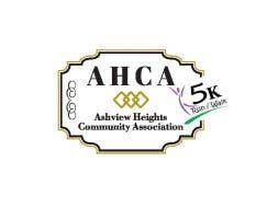 Historic Ashview Heights 5K RunWalk-Fundraising Event